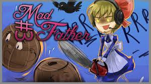 mini chainsaw mad father. mini chainsaw mad father youtube