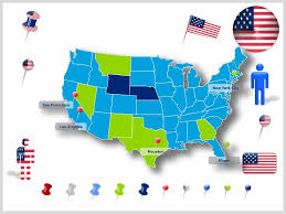 Us Map Editable In Powerpoint Editable Us Maps In Powerpoint Slidebooks Com