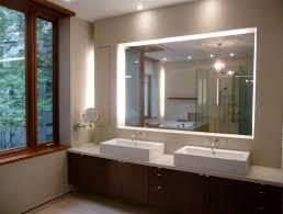 Shining Ideas Led Bathroom Mirrors Mirror 3 Design Designs