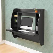 floating computer desk wall mounted desk