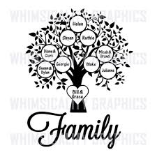 How To Make A Genealogical Tree Blank Family Tree Template 32 Free Word Pdf Documents