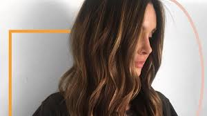 2019 Hair Color Trends That Will Be Huge This Winter