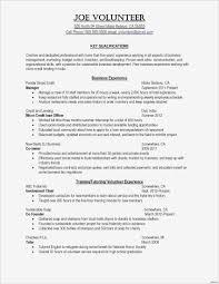 Freelance Writer Resume Template Best Of Writer Resume Template