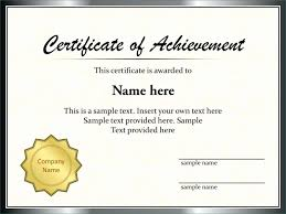 Microsoft Powerpoint Certificate Template Powerpoint Award Certificate Template Satisfying Certificate
