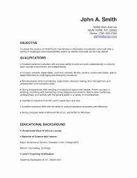 Resume Opening Statements