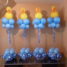 helium balloon decoration ideas