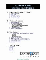 Business Plan Template For Salesep Thebridgesummit Best Solutions Of
