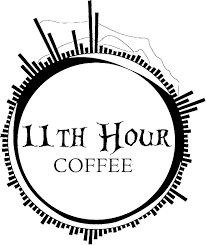 Together they are bringing not only some of the best coffee beans around, but a delicious food menu. 11th Hour Coffee