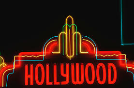 Neon Signs Los Angeles Stunning Hollywood Neon Sign Los Angeles California' Photograph By