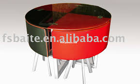 Remarkable Round Space Saving Dining Table And Chairs Space Saving Space Saving Dining Table Sets