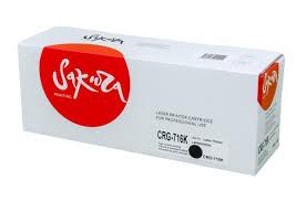 <b>Картридж Sakura</b> SACRG716K/<b>CB540A</b> купить в Москве, цена на ...