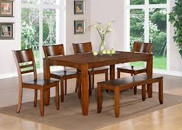 modern wooden dining table designs new modern wood dining table design 562 gallery 2 of 19