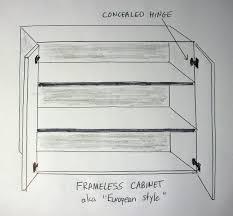 Frameless Kitchen Cabinet Manufacturers Fileframeless Kitchen Cabinetsjpg Wikimedia Commons