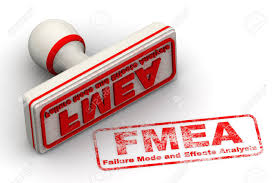 Failure Mode Fmea Failure Mode And Effects Analysis Seal And Imprint Stock