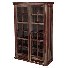 Decorating solid wood storage cabinets with doors pics : 37 Large Wood Storage Cabinet, Large Storage Wooden Cigar Cabinet ...