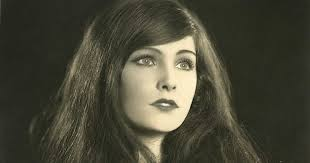 Fast Film: HAUNTING FACE FROM 1929