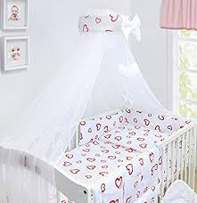 cover to fit cot or cot bed baby