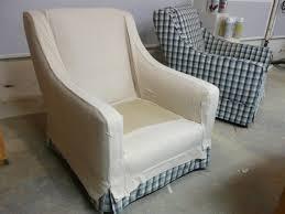 original upholstry project corner back side seam s3x4