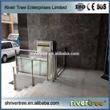 Outdoor Wheelchair Lift Outdoor Wheelchair Lift Suppliers And - Exterior wheelchair lifts