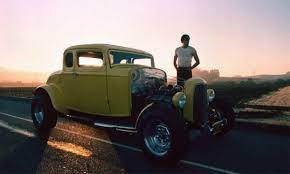 Rob's Car Movie Review: American Graffiti (1973)