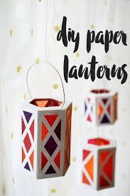 Diy Paper Lanterns Best 20 Diy Paper Lanterns Ideas On Pinterest Making Flowers
