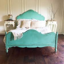 painted bedroom furniture pinterest. 58 Best Turquoise Beds Images On Pinterest Bedrooms Luxury With Bedroom Furniture Plan 6 Painted