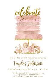 E Invites For Birthday Birthday Invitation Templates Free Greetings Island