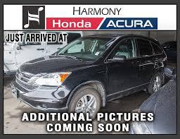 Used 2010 Honda CR-V 4 Door Sport Utility in Kelowna, BC 18306A