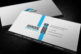 Good Business Card Design Ultimate Business Card Design Guide For Setup Print