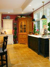 Homes And Gardens Kitchens Kitchen Lighting Ideas Hgtv