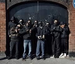 UK gang members | Gang member, Gang crime, Gang culture