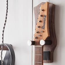 guitar wall mount pottery barn teen