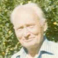 Ivan Larson (1916-1973) • FamilySearch
