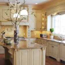 Nice Colored Kitchen Cabinets Amazing Ideas