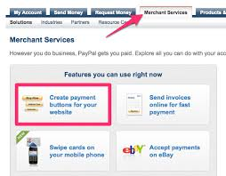Email Buttons Paypal Buttons For Email Marketing A How To Guide