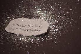 Dream A Little Dream Quotes