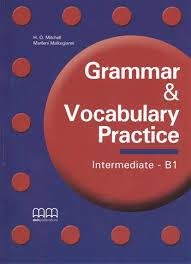 Купить Mitchell H., Malkogianni M. Grammar & Vocabulary Practice ...