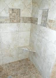 tile ready shower niche tile shower seat tile redi shower niche