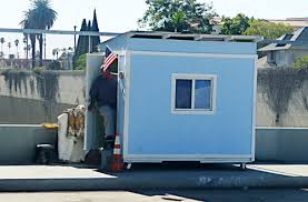 tiny houses los angeles. One Of Elvis Summers\u0027 Tiny Houses, Taken From A Homeless Man On The 42nd Houses Los Angeles B