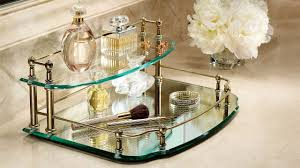 vanity trays for bathroom. Perfume Vanity Tray Sets Foter Source · Dresser Set Addition For Style And Fashion HomesFeed Gorgeous Idea Trays Bathroom N