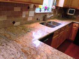 Colonial Gold Granite Kitchen Colonial Gold Granite Countertops Charlotte Nc