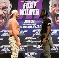 coach vows spectacular KO of Tyson Fury ...