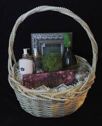 surprise a special loved one with a beautiful gift basket