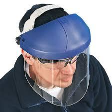 Face Shields 3m Face Shields Polycarbonate Face Shields In Stock