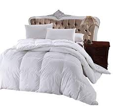 king size down alternative comforter. Contemporary Comforter Royal Hotelu0027s 300 Thread Count King Size Goose Down Alternative Comforter  100 Cotton TC With A
