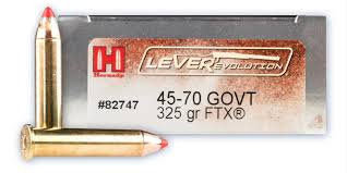 Best 45 70 Ammo For Hunting Deer Bear Moose Other Big