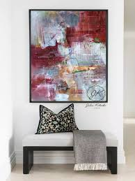 extra large wall art for living room