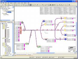 electronics circuit diagram design software wirdig wiring diagram software electrical schematic software ladder