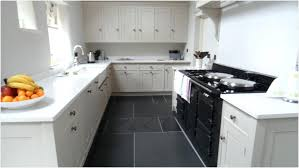 kitchen floor tiles with light cabinets. Unique Kitchen Grey Kitchen Floor Tiles  Charming Light Gray With  Concrete Floors Throughout With Cabinets O