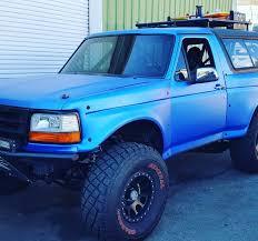 full size bronco 398 best full size broncos images on pinterest cars ford trucks